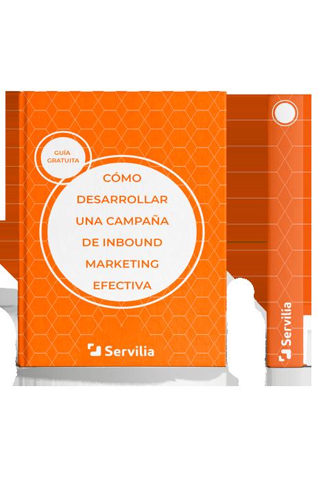 Cómo desarrollar una campaña de Inbound Marketing efectiva
