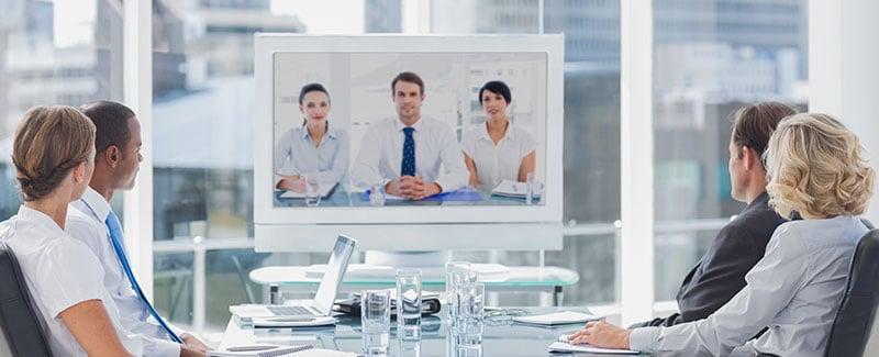 Acciones para generar oportunidades de negocio en el sector industrial